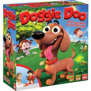 Doggie-Doo-Package