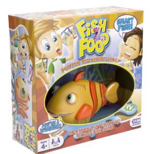 Fish-Food
