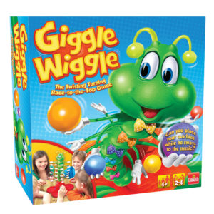 Giggle-WIggle-Box