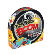 Tick Tock Boom