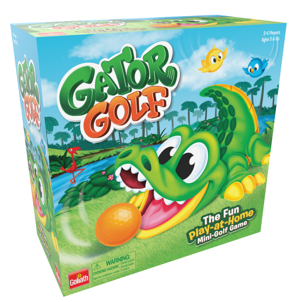 Image result for gator golf